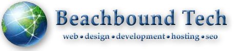 Beachbound Technology Logo